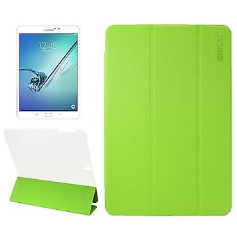 ENKAY smart cover green for Samsung Galaxy tab S3 9.7 T820 T825 2017 bag sleeve case