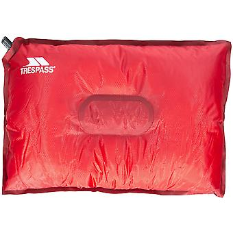 Trespass Powernap Self-Inflating Foam Pillow