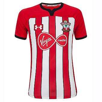 2018-2019 Southampton Home Football Shirt