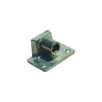 Soporte de retención Motor de lavadora Hotpoint