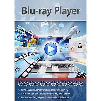 Markt & Technik Blu-Ray Player Full version, 1 license Windows Multimedia