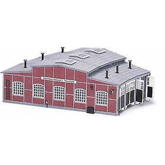 Fleischmann 9475 N Roundhouse Kit