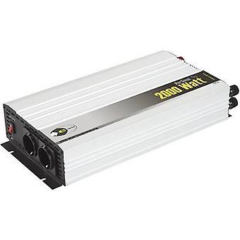 e-ast HighPowerSinus HPLS 2000-24 Inverter 2000 W 24 Vdc - 230 V AC