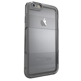 Adventurer iPhone 6/6s Plus Clear/Gray