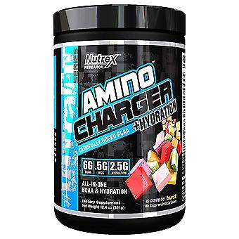 Nutrex Amino Charger + Hydration Peach Pineapple 360 gr
