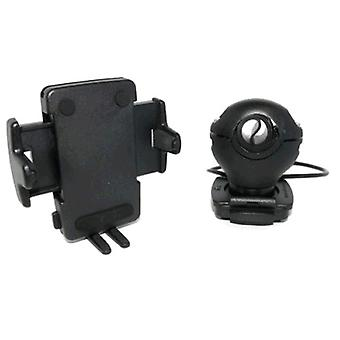 iGRIP Universal Bike Mount med Mini Gripper telefonholder (T5-1814)