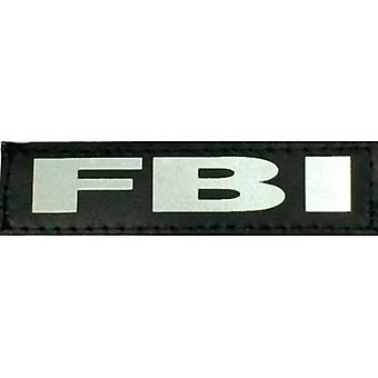 Julius K9 Etiquetas FBI Talla S (Dogs , Collars, Leads and Harnesses , Accessories)