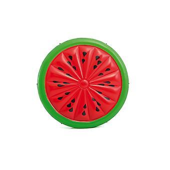 Intex Inflatable Watermelon Pool Lounger Mat 72