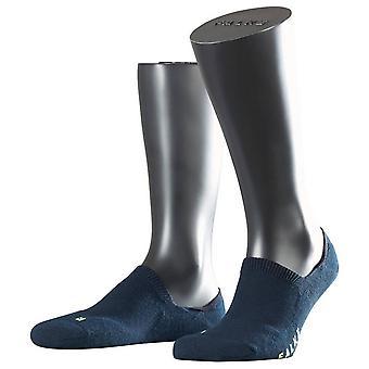 Falke Cool Kick Invisible Socks - Marine Navy