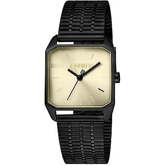 ESPRIT - Armbanduhr - Damen - ES1L071M0045 - CUBE LADIES