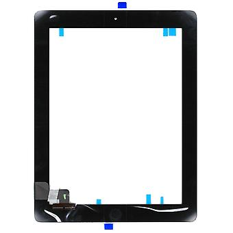 Replacement For iPad 2 - Digitizer Assembly - Black - Premium Quality