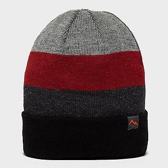 Grey Peter Storm Men's Harry Stripe Hat