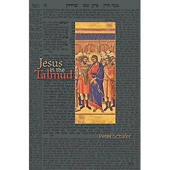 Jesus im Talmud von Peter Schafer - 9780691143187 Buch