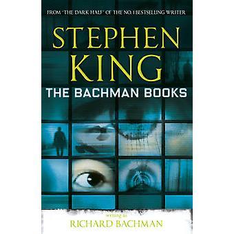 Bachman bøker av Richard Bachman - Stephen King - 9781444723533 B