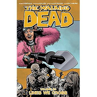 The Walking Dead Volume 29 by Robert Kirkman - 9781534304970 Book
