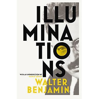 Illuminations by Walter Benjamin - 9781847923868 Book