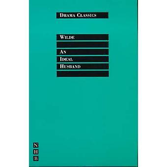 Un mari idéal (nouvelle édition) d'Oscar Wilde - Laurie Wolf - 9781854