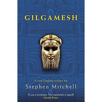 Gilgamesch-Epos von Stephen Mitchell - 9781861977984 Buch