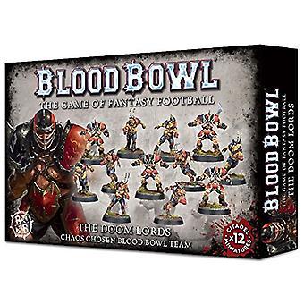 Games Workshop Blood Bowl: Die Doom Lords