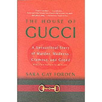 بيت غوتشي-قصة مثيرة للبهجة القتل-الجنون-