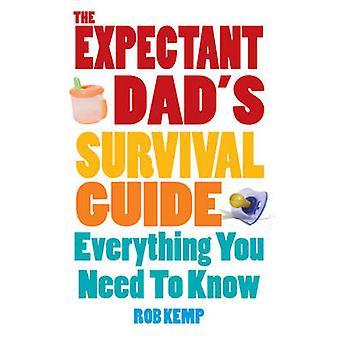 Guía de supervivencia de padre expectante - todo lo que necesitas saber por Ro