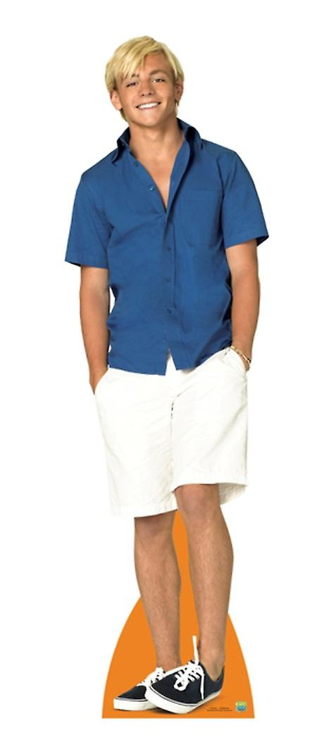 Brady (Ross Lynch) Teen Beach film Lifesize karton gestanst / Standee