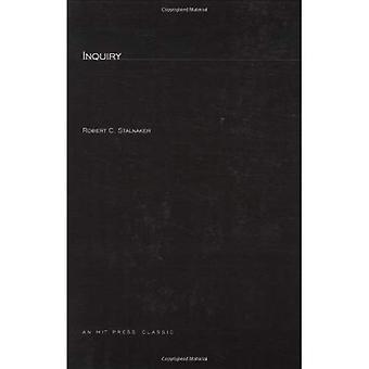 Inquiry (Bradford Books)