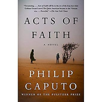 Acts of Faith (Vintage Contemporaries)