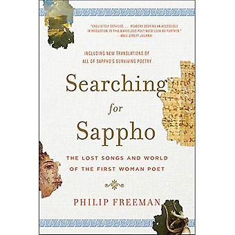 Busca de Safo: el mundo de la primera mujer poeta y canciones perdidas