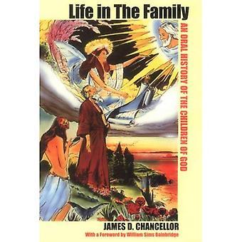 Livet i familjen: en muntlig historia av barn till Gud (nya religiösa rörelser)