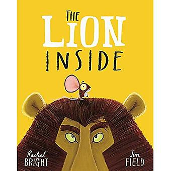 Der Löwe im Inneren