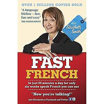 Snabb fransk med Elisabeth Smith