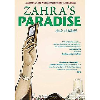 Zahra's Paradise: Graphic Novel