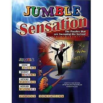 Jumble Sensation: The Puzzles That Are Sweeping the Nation!