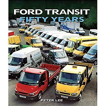 Ford Transit: Fifty Years (Crowood Autoclassics)