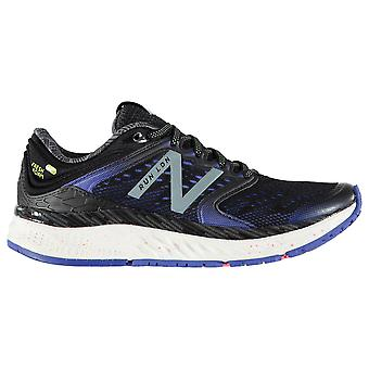 New Balance Mens Fresh Foam 1080 v8 B Ladies Running Shoes