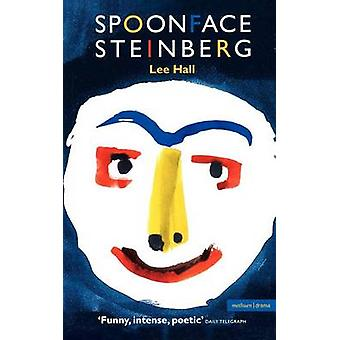 Spoonface Steinberg by Hall & Lee