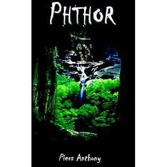 Phthor by Anthony & Piers