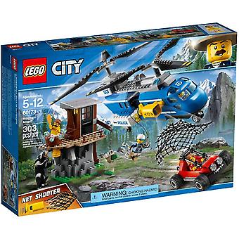 LEGO 60173 Mountain arrest