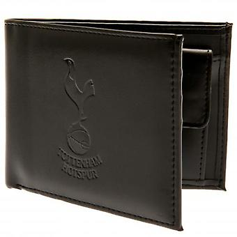 Tottenham Hotspur präglade plånbok