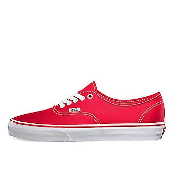 Vans  Authentic Canvas Trainers  VN0A3EE3