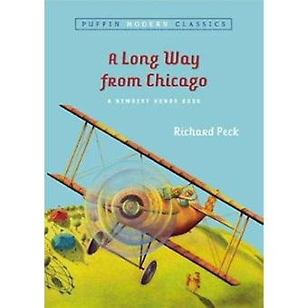 Long Way from Chicago Book