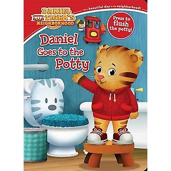Daniel Goes to the Potty by Maggie Testa - Jason Fruchter - 978148142