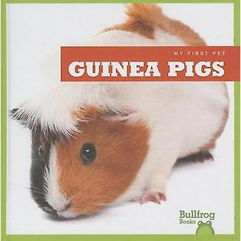 Guinea Pigs by Cari Meister - 9781620311271 Book