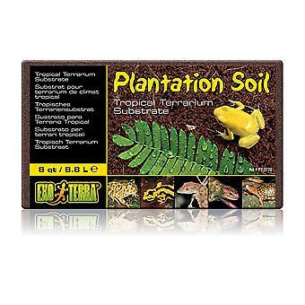 Exo Terra Plantation Soil 8.8Ltr