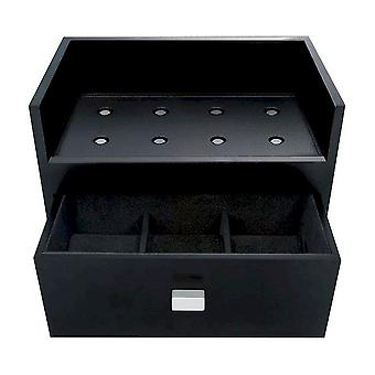 Beco Boxy Watch Moder Base Plate with Clock Box Small 70002-27