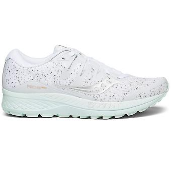 Saucony Womens Ride ISO Running Shoes - AW18