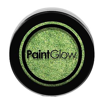 PaintGlow Glitter Shaker Holographic Gold