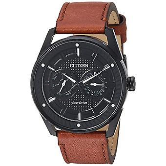 Citizen Clock Man Ref. BU4025-08E