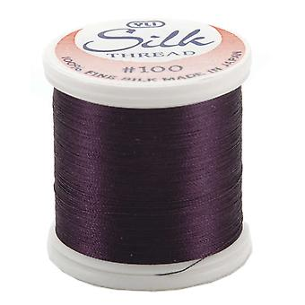 Silk Thread 100 Weight 200 Meters 202 10 233